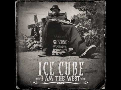 Ice Cube - I Rep That West [I Am The West] 2010 Single