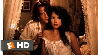 Download Greystoke: Legend of Tarzan (6/7) Movie CLIP - Tarzan & Jane (1984) HD 3Gp Mp4