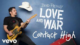 Brad Paisley Contact High