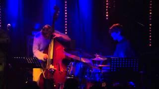 Vorschaubild Martin Gasser Quartett