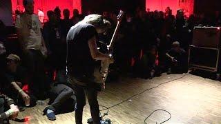 Mariachi live at LUFF 2016