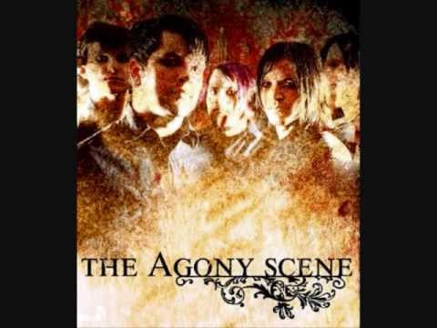 Agony Scene - Lines Of Suicide