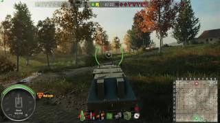 Get Bounced Son!-World of Tanks [Xbox One Clip]