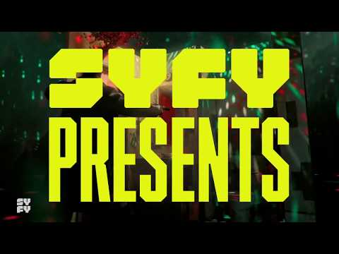 Happy! Syfy Trailer