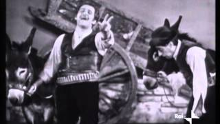 Watch Domenico Modugno Tre Somari E Tre Briganti video