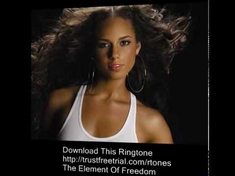 Alicia Keys - This Bed - The Element Of Freedom.mp4