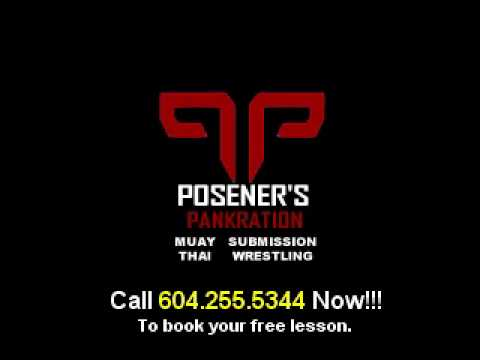 Pankration Training for MMA at Posener's Pankration.mp4 Image 1