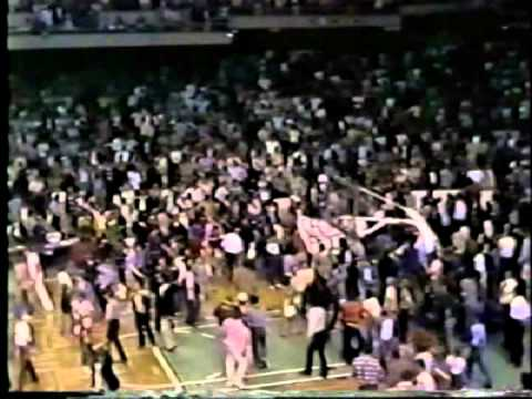 1976 NBA Finals Game 5 Heard Shot Round The World