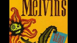 Watch Melvins The Bit video