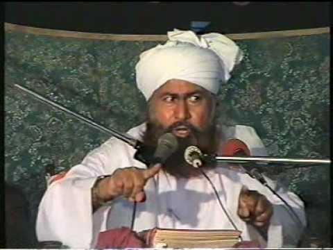 Mufti Azam Pakistan Mufti Abdul Rahim Sikandri sb 5.wmv