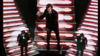 Bryan Ferry - What Goes On