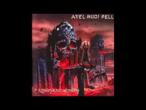 Axel Rudi Pell - Cold Heaven