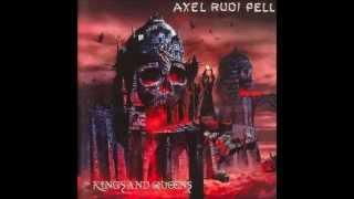 Watch Axel Rudi Pell Cold Heaven video