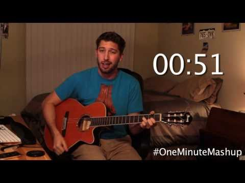 90 s One Hit Wonders in a Minute - One Minute Mashup #3