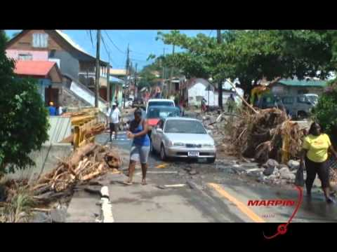 Marpin 2k4 Primetime News Special for August 28th 2015