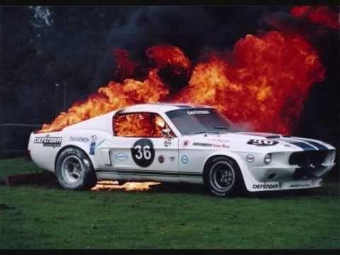 Jack Ingram - Mustang Burn