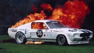 Watch Jack Ingram Mustang Burn video