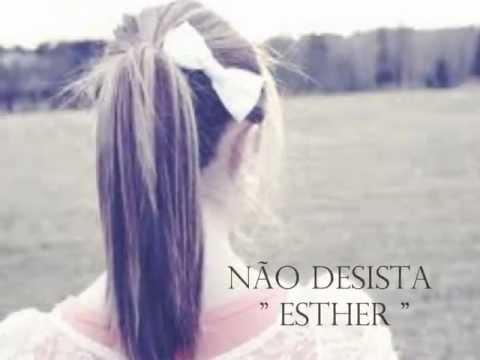 Hino avulso CCB- Te chamo de Esther (by Morrice)