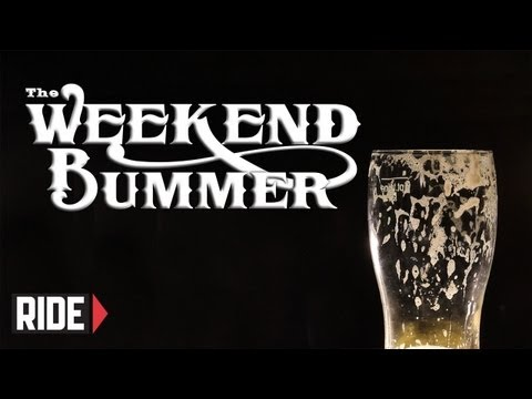Bobbles & Turtle Boy: On a Beer Run - Weekend Bummer ep.33