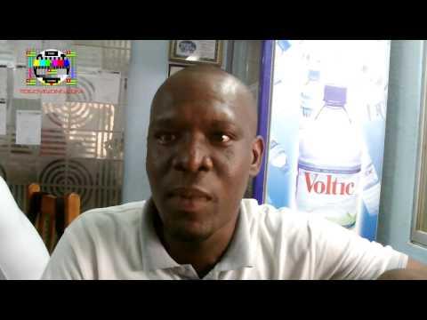 Latif Yourouma: le championnat national du Togo, une réserve d'attaquants [10/06/2013]