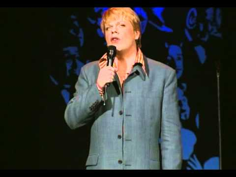 Eddie Izzard - Cats and Dogs