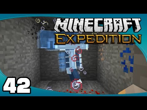 Minecraft Expedition - Ep. 42: Wither. Ritual. Builders Wand