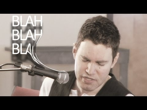 BLAH BLAH BLAH - Chris Commisso original song (GloZell YouTube Idol winner)