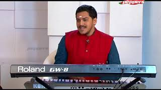 Paa - The Musical Journey |  Keyboard - VG Vignesh | 26 August 2019