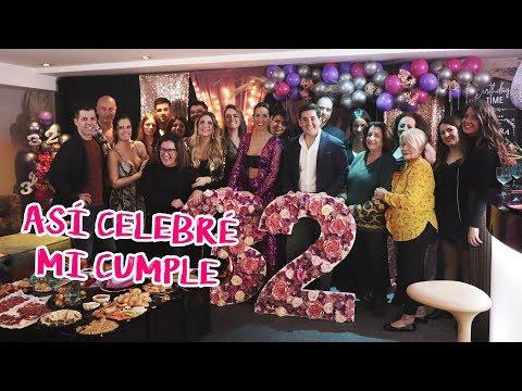 Mi Fiesta De Cumpleaños  | El Gorro De Tamara