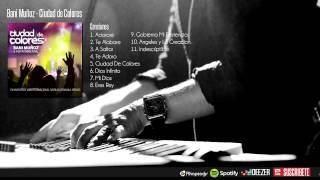 Álbum Completo - Ciudad de Colores (Bani Muñoz)