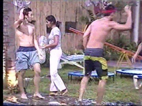 Swimming Pool Kulitan - Part 1 - May 12, 2006