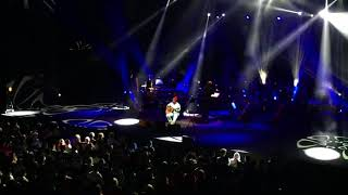 Seu Jorge Live Tribute Bowie Space Oddity 6 Juillet 2018 Nuits De Fourviere Lyon The Life Aquatic