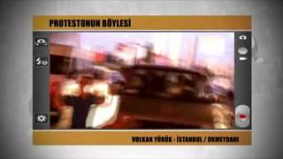 Download Lagu PROTESTONUN BÖYLESİ HABER SİZSİNİZ Gratis STAFABAND