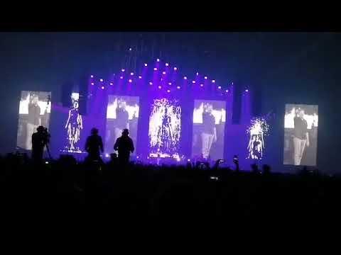 Budapest Hungary Halott Pénz 15 Éves Jubileumi Koncert Papp László Aréna 2019