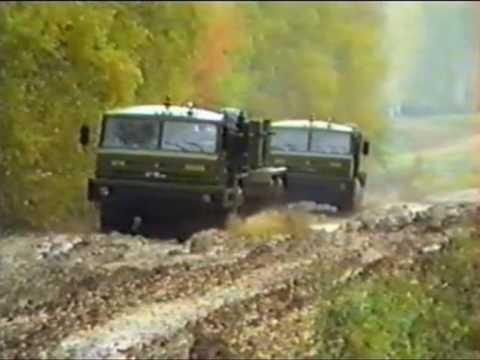 Испытания военных автомобилей 3_2