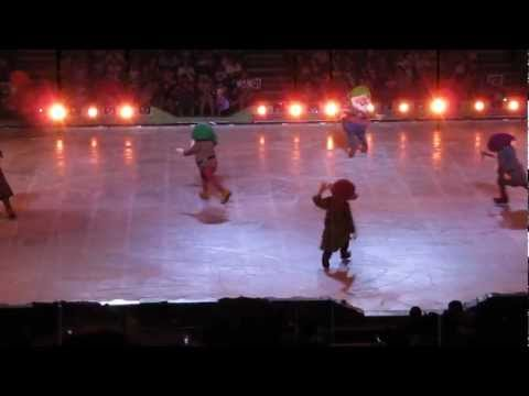 Disney on Ice - Snow White & the Seven dwarfs