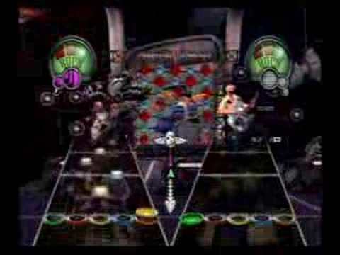 Tom Morello Guitar Hero 3 Battle FULL