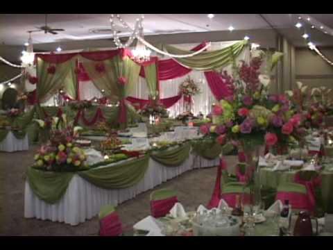 Albanian Wedding Kreshnik & Matilda Part 4