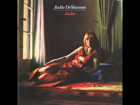 Jackie Deshannon - Vanilla Olay