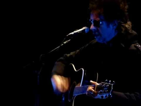 Ian McCulloch - 14/04/2012 - Sesc Pinheiros - SP - Brazil - WAITING FOR MY MAN