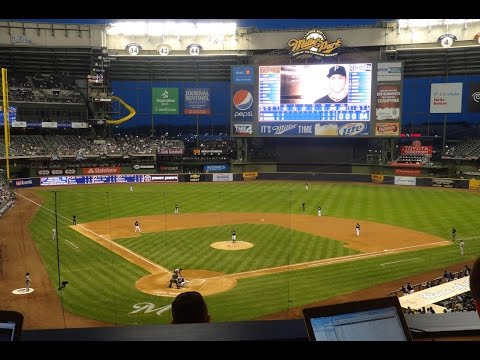 Do The 2015 Milwaukee Brewers Excite You Yet?