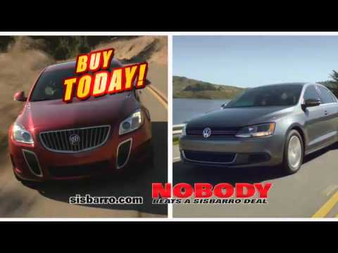 Sisbarro Dealerships Credit Card Debt Payoff Offer - Buy a new car
