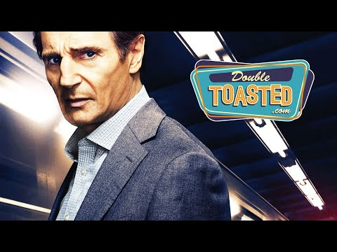 THE COMMUTER MOVIE REVIEW - Double Toasted Reviews
