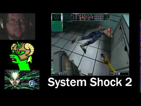 Circuit's Halloweeen Steam Vent: System Shock 2