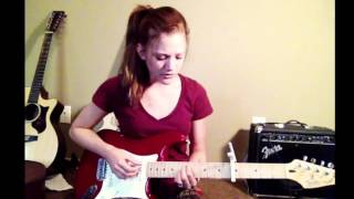 Youth- Daughter (cover by Erin Shae McDowell)
