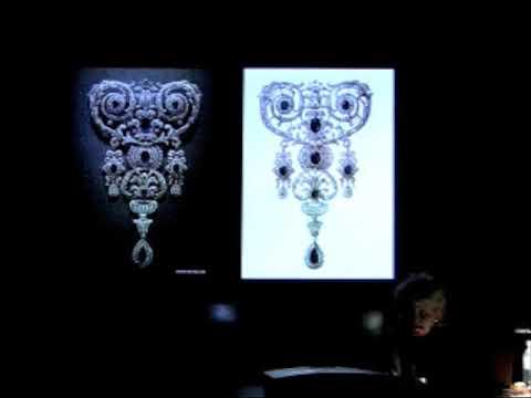 Conferencia: Cartier, el arte del lujo (parte 1)