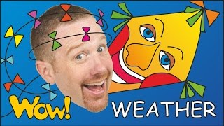 Kite for Kids from Steve and Maggie   English Stories for Children from Wow English TV