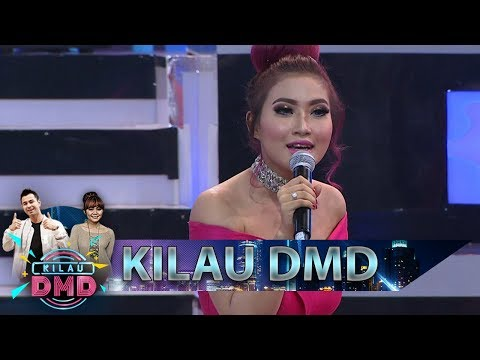 Canti Banget Kiki Asiska Pas Nyanyi [KONCO MESRA]  - Kilau DMD (16/2)