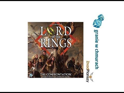 Władca Pierścieni Konfrontacja - podsumowanie, recenzja