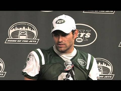 Mark Sanchez is Solid in Loss - New York Post Video